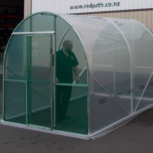 redpath tunnelhouses made for home
