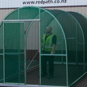 shadehouse tunnels for the home