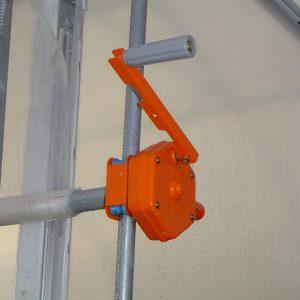 greenhouse ventilation winch eziwinder redpath