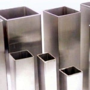 aluminium square tube rhs new zealand