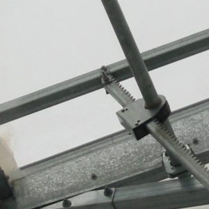 rack and pinions for greenhouse redpath nz